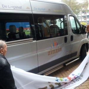 Nieuwe bussen Rumah Kita