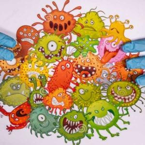 Infectiepreventie doe je met elkaar
